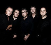 10cc - full band posed USE 2011