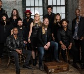 Tedeschi Trucks Band_Photo Credit Tedeschi Trucks Band_Band General 2